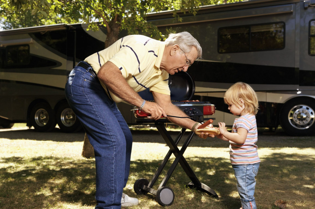 Make Memories to Last a Lifetime at Mission RV Park