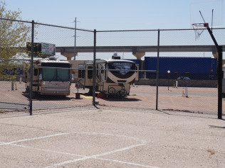 Gallery Mission Rv Park Rv Park El Paso Tx